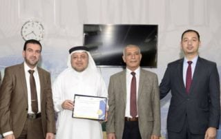 Religious lecture on occasion of the Prophet's Birthday | Emirates College of Technology